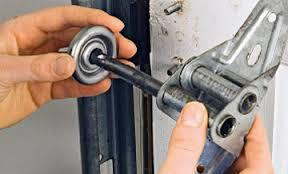 Garage Door Tracks Repair The Colony