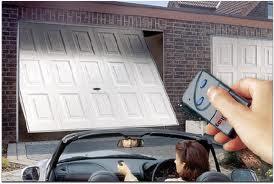 Garage Door Remote Clicker The Colony