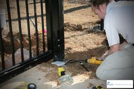 Gate Repair The Colony