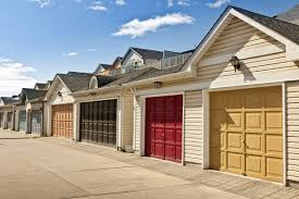 Residential Garage Doors Repair The Colony