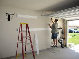 Garage Door Contractor The Colony