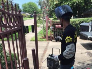 Gate Repair Service The Colony